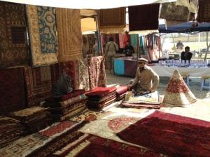 Bazaar Carpets